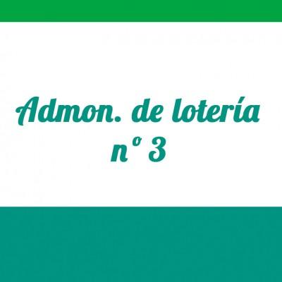 Admon de loteria 3