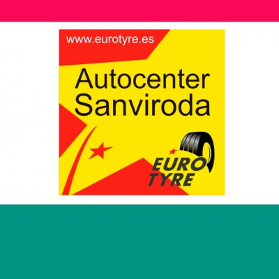 Sanviroda autocenter